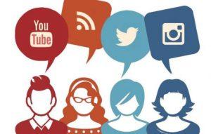 influencers merketing digital