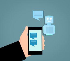 Chat Bot Marketing Digital