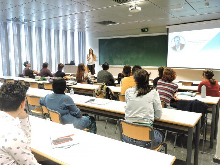 Grupo Ifedes Talento Universitario Politécnica Valencia