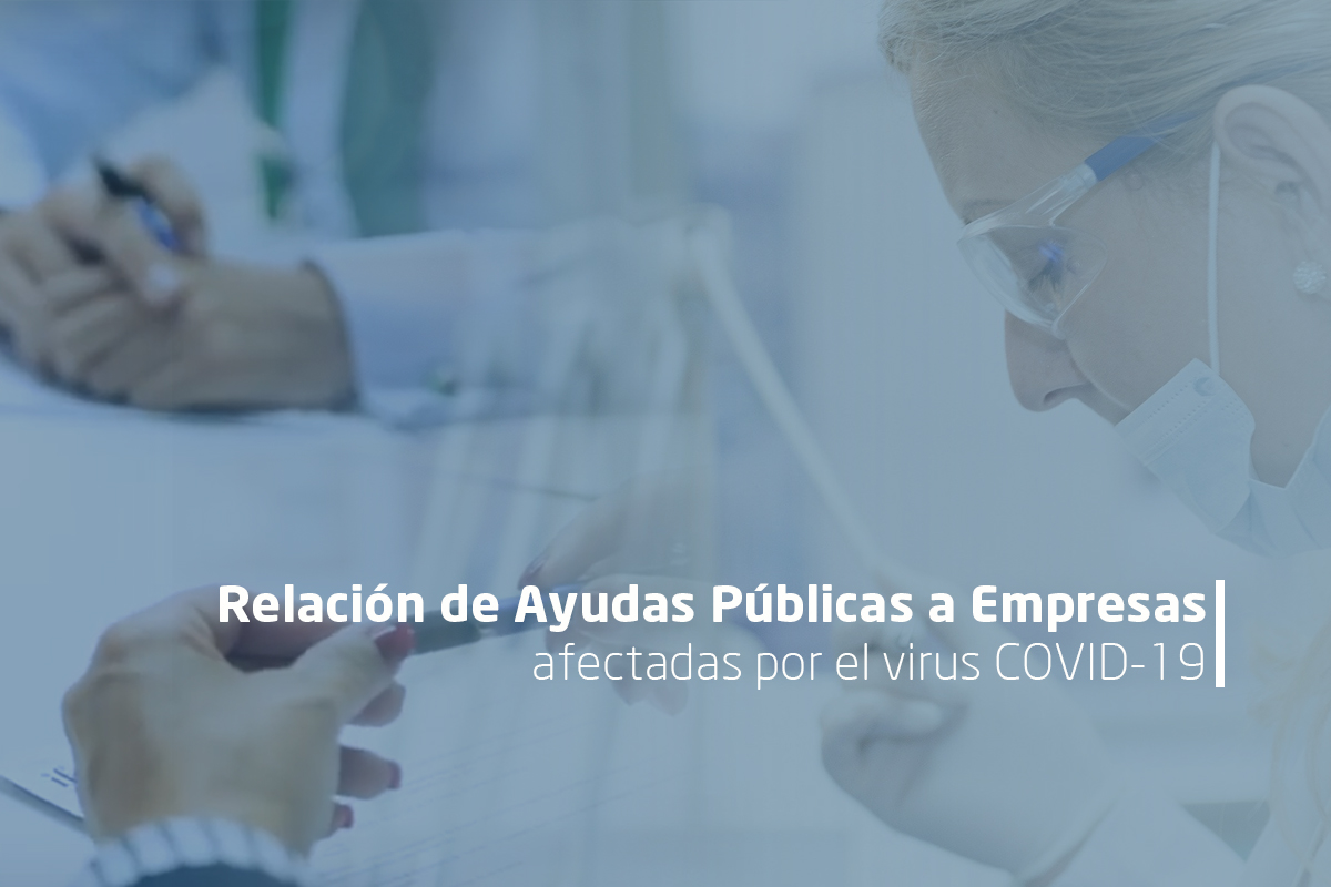 Ayudas públicas Grupo Ifedes