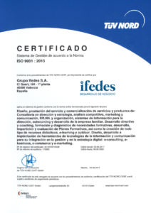 Certificado-TÜV-ISO-9001-2015