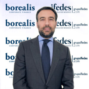 Francisco Alba BOREALIS