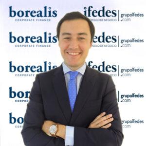 Germán López Borealis