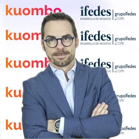 Javier Echaleku - KUOMBO