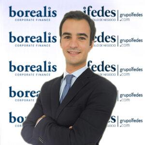 Javier Selma BOREALIS