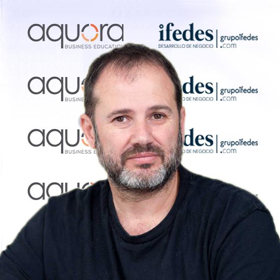 Juan Carlos Requena - AQUORA