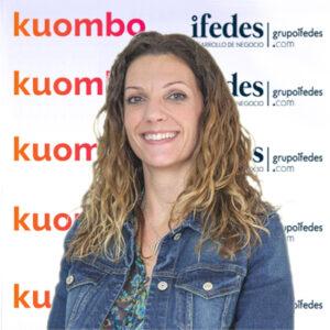 Laura Castello Kuombo