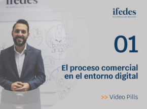 Entorno digital desarrollo comercial ifedes videopills