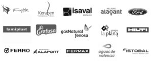 Logos Empresas numero cuatro