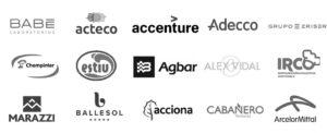 Logos Empresas numero siete