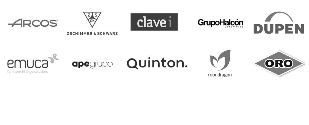Logos Empresas numero nueve