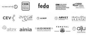 Logos Entidades