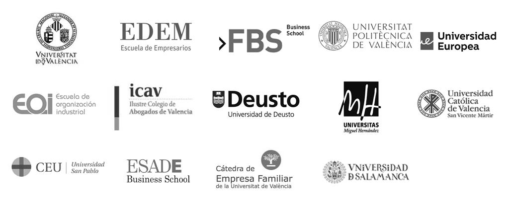 Logos Escuelas