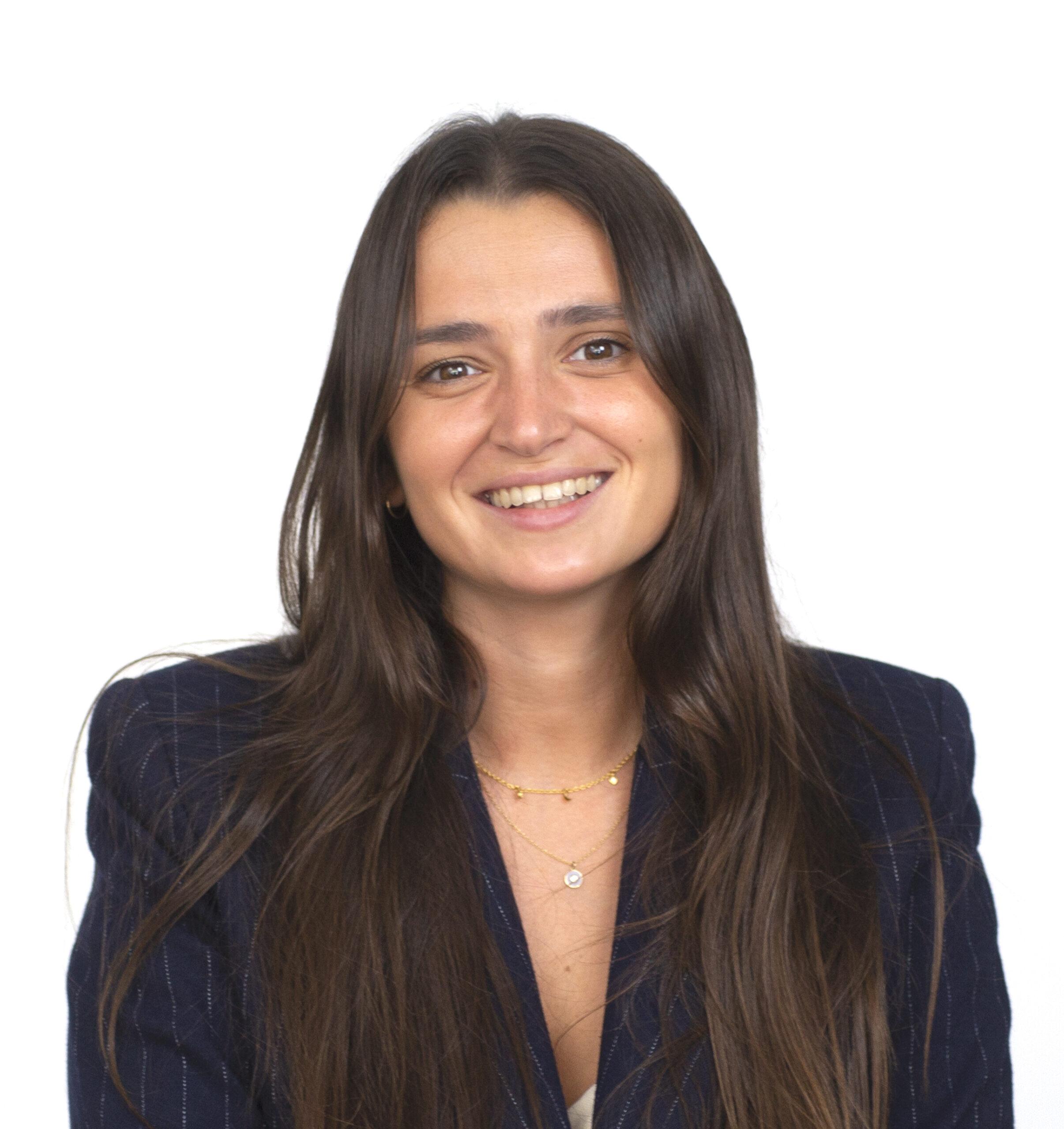 Clara Guillén. Desarrollo de Negocio.
