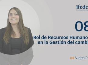 JULIA DE LA FUENTE RECURSOS HUMANOS